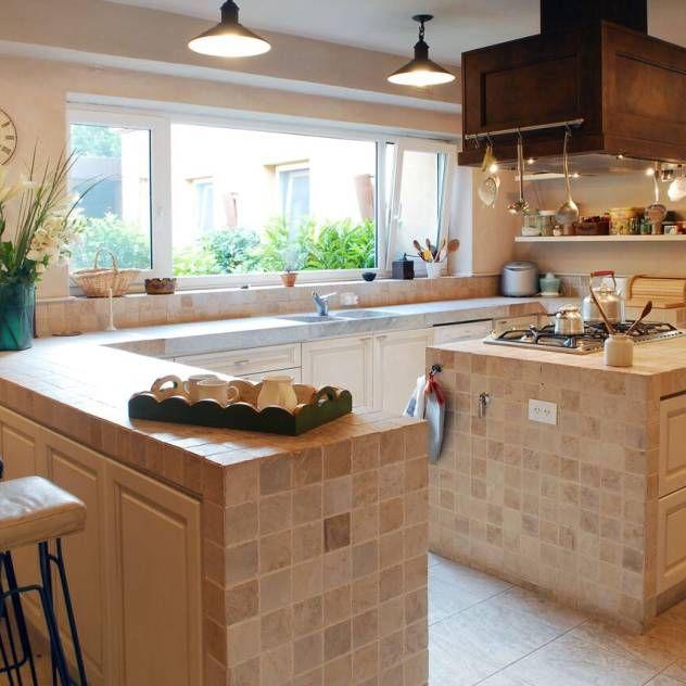 Imagenes De Decoracion Y Diseno De Interiores Cocina Perfec - Casas-e-ideas