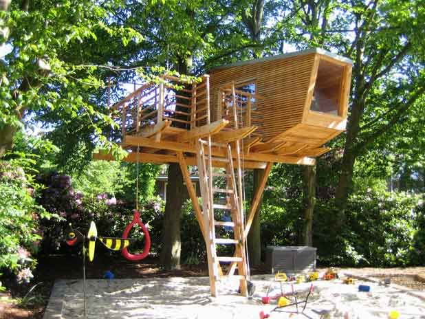 baumraum hamburg tree houses livable cities pinterest. Black Bedroom Furniture Sets. Home Design Ideas