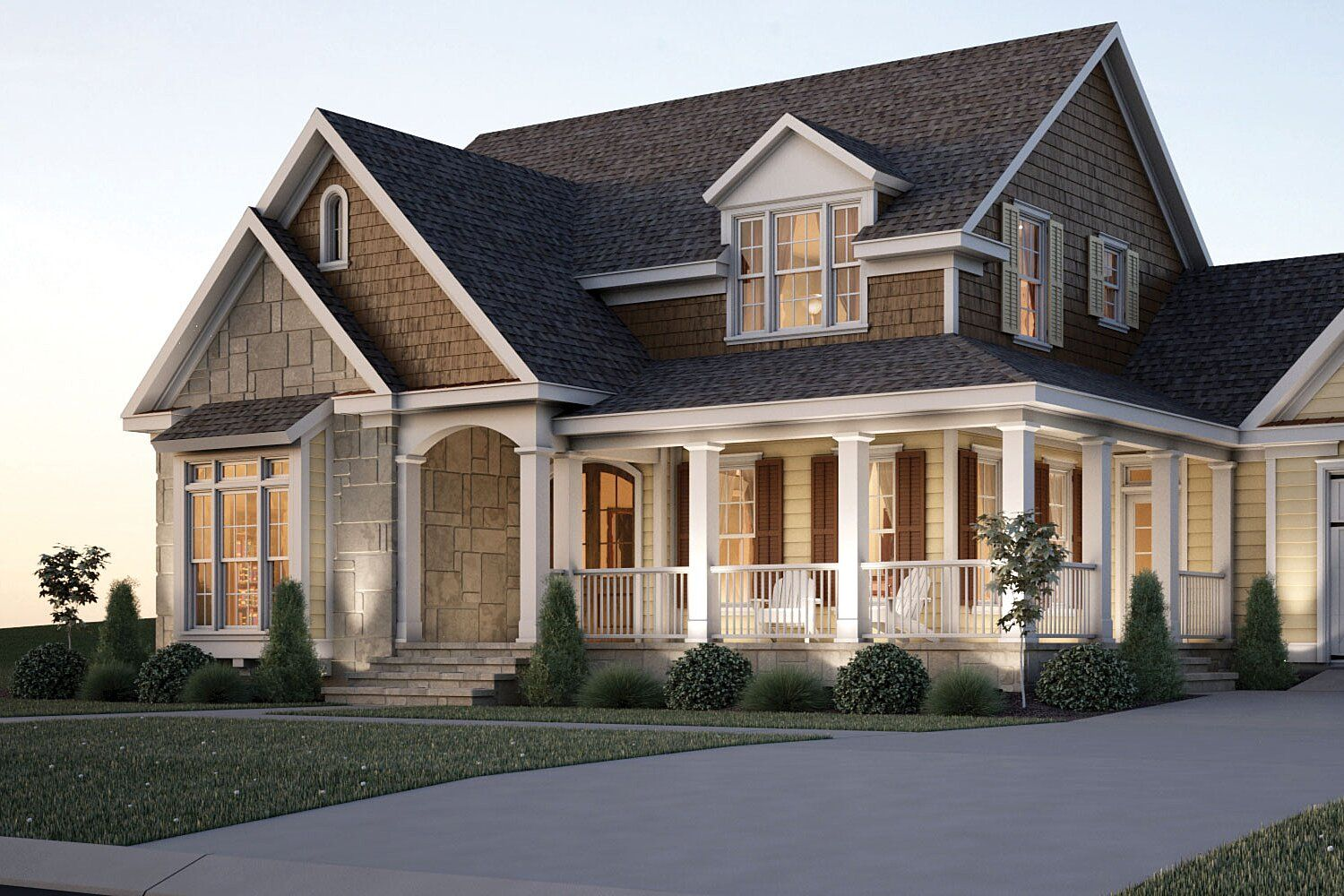 Top 12 Best Selling House Plans In 2021 Open Floor House Plans Stone Creek Southern House Plans