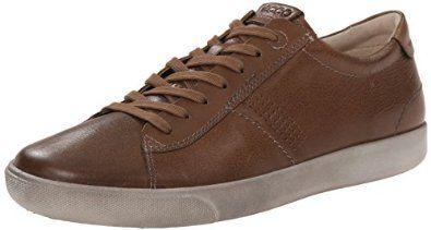 ECCO Mens Gary Tie Sneaker
