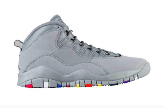 sports shoes 4e09a bbee8 Are You Copping The Air Jordan 10 Cool Grey? | Air Jordans ...