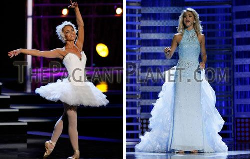 10 Pageant Song Ideas for Talent