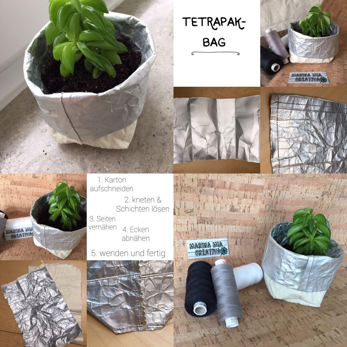 Tetrapak Bag
