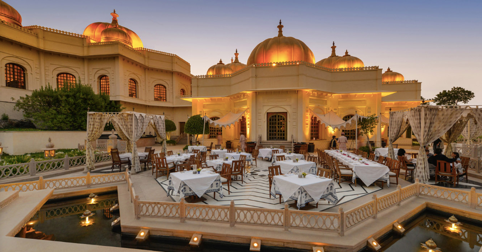 How Much a Royal Destination Wedding in Udaipur Costs