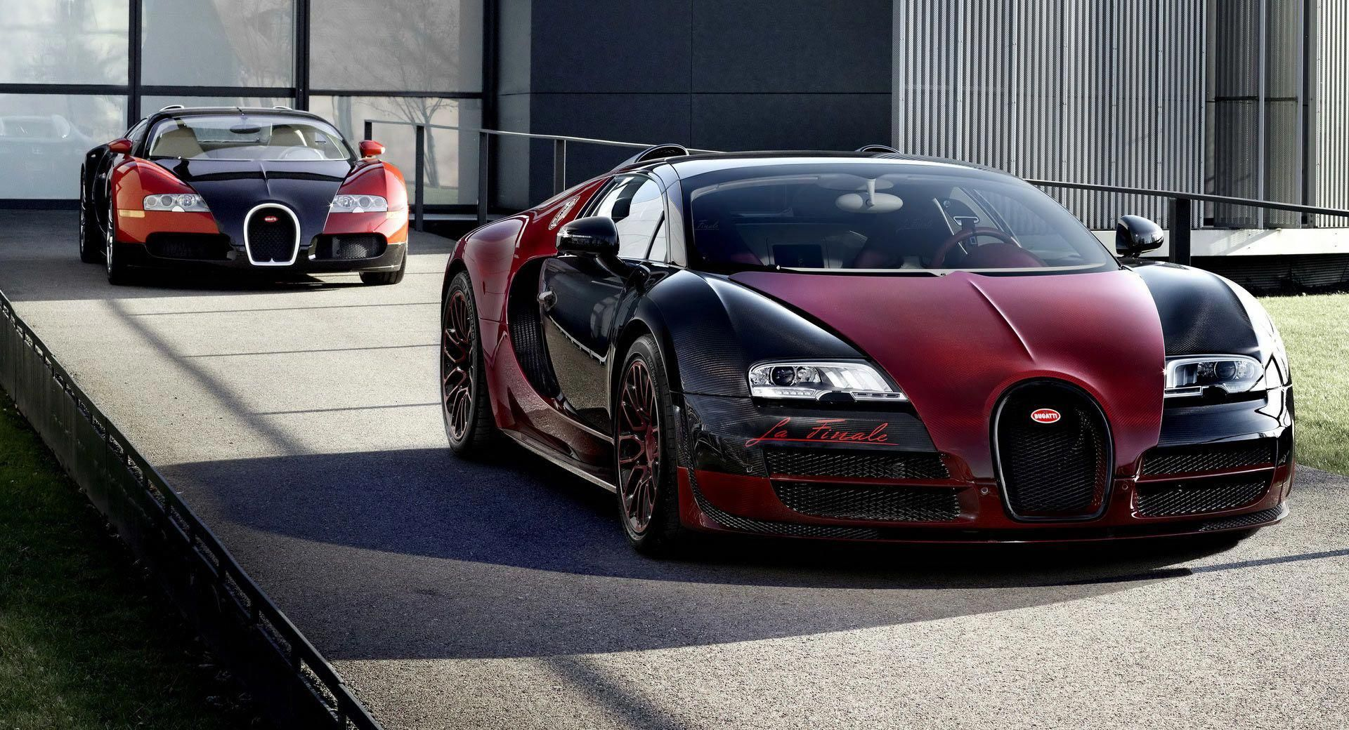 Bugatti Takes Care Of Veyron Owners With New Loyalty Service Program News Bugatti Bugattive Bugatti Veyron Grand Sport Vitesse Bugatti Veyron Bugatti Cars