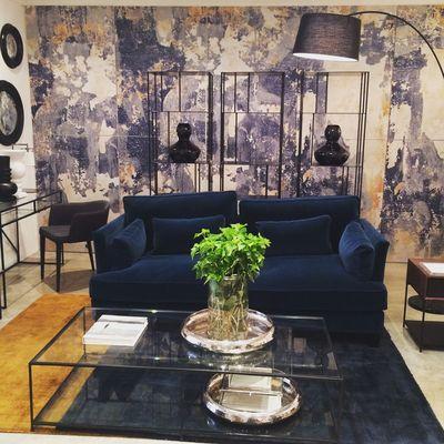 J\u0027ai visité la nouvelle boutique AMPM Salon cosy, Cosy and Boutique