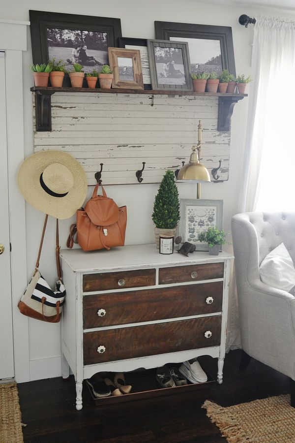 Early Summer Home Tour - @lizmariegalvan