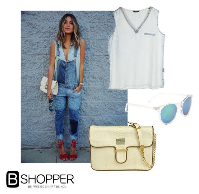 """""""Bshopper"""" by bshoppers on Polyvore"""