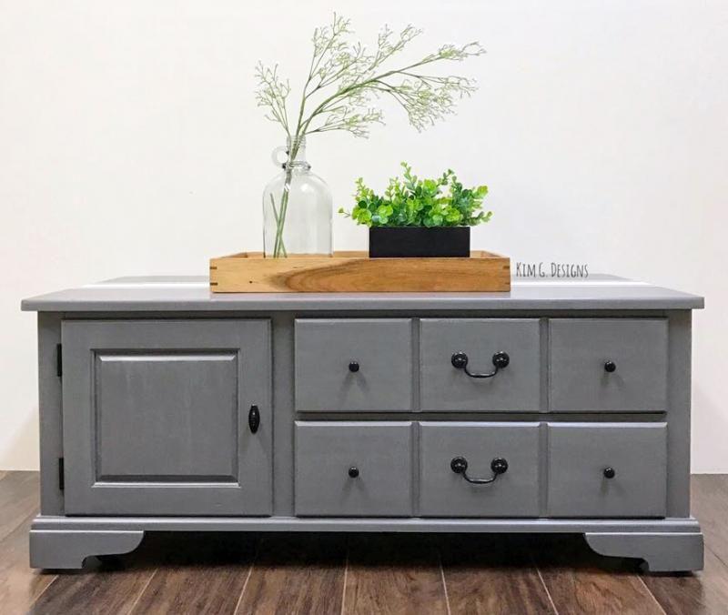 Driftwood Coffee Table | Driftwood coffee table, Painted ...