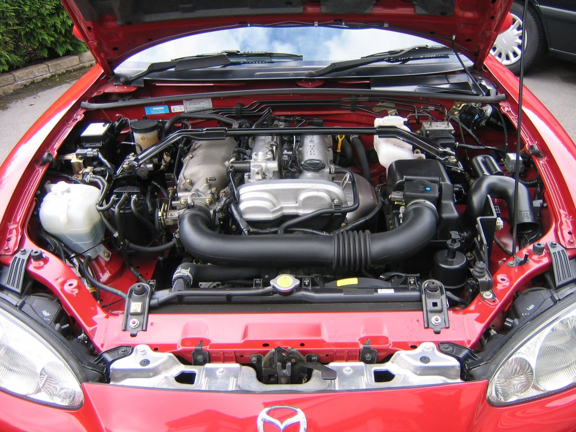 mx6 nb engine bay diagram in 2020 mazda mx5 mazda mx mazda mx6 nb engine bay diagram in 2020
