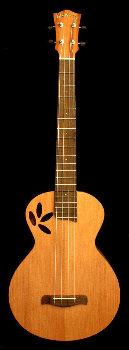 handmade cuatro baritone ukulele made by new zealand by nzbynature hum and strum. Black Bedroom Furniture Sets. Home Design Ideas