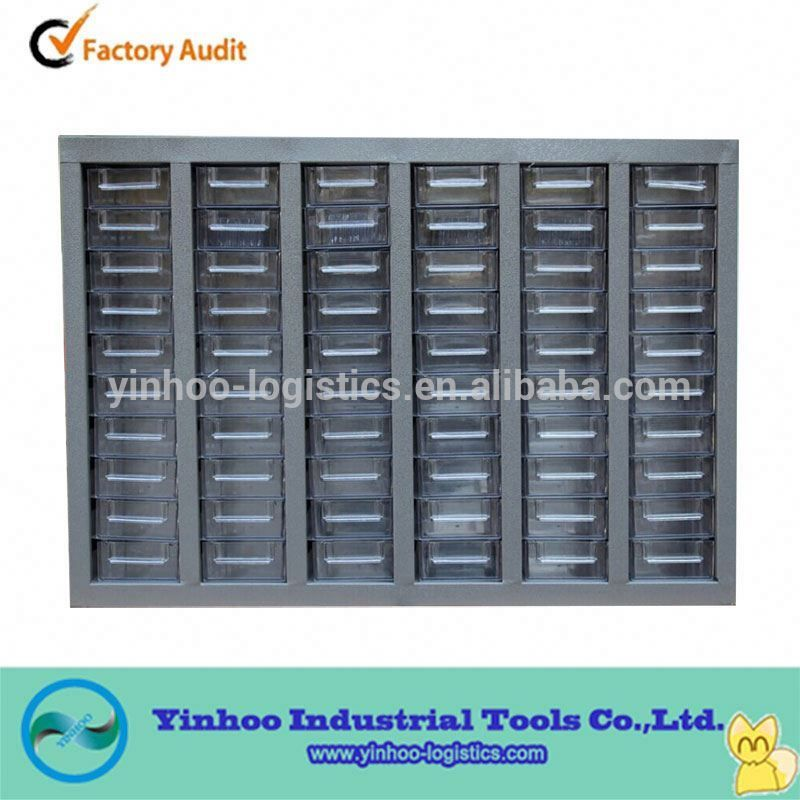 High Quality Storage Drawers Plastic Parts Storage Cabinet For  Screws,nails,beads