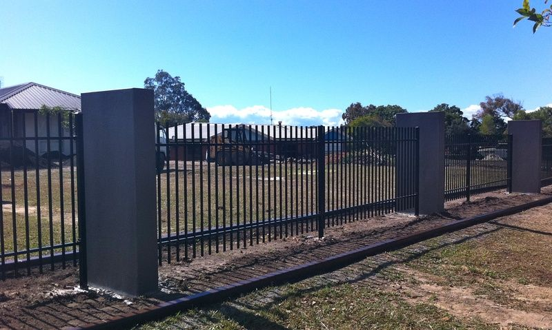 Pool Fencing Gold Coast And Brisbane Pool Fence Glass Pool Fencing Fencing Gates