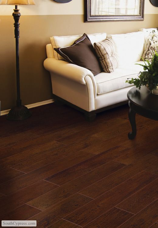 N A New House Wood Tile Floors Living Room Flooring
