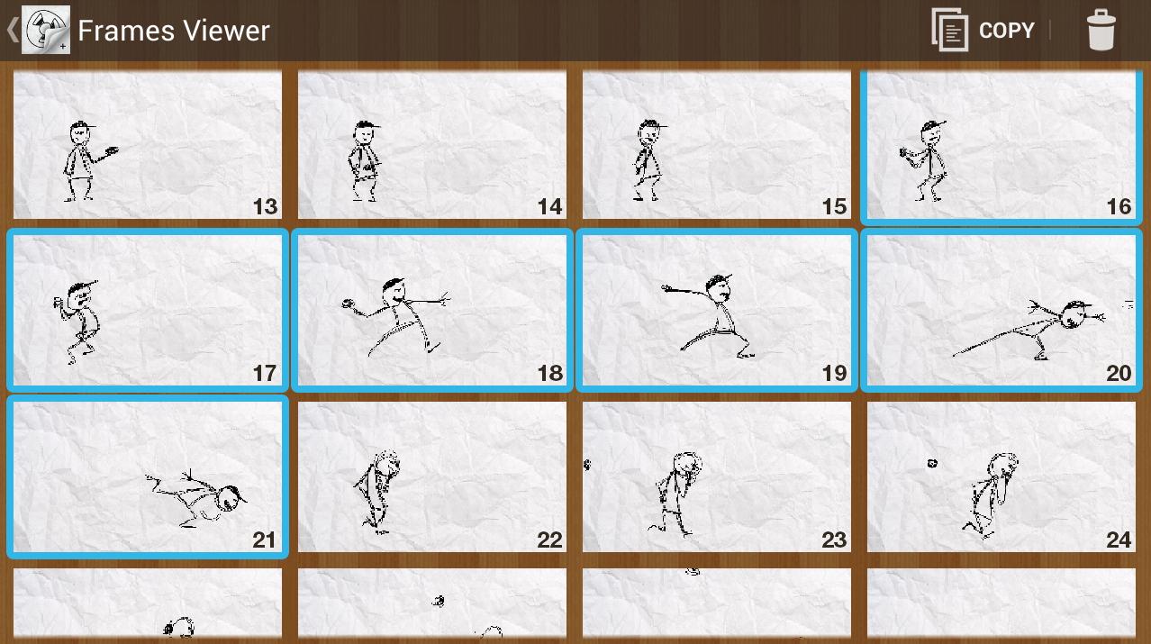 Crea Y Aprende Con Laura Flipaclip App Para Crear Sencillas Animaciones Y Exportarlas A Youtube Docencia Animacion Apps