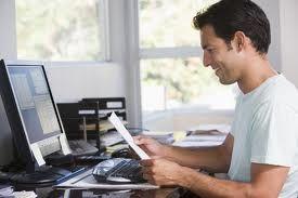 Diferentes tipos de trabajos que se pueden hacer desde casa