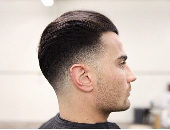 Brylcreem Hair Styles: Best Hairstyle For Men With A Flat Back Head