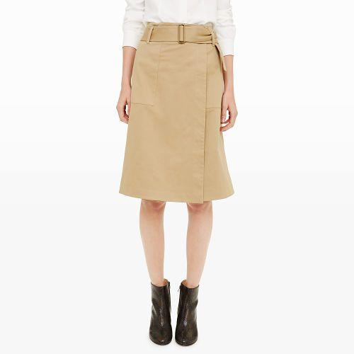 Womens   Lolanda Skirt   Club Monaco