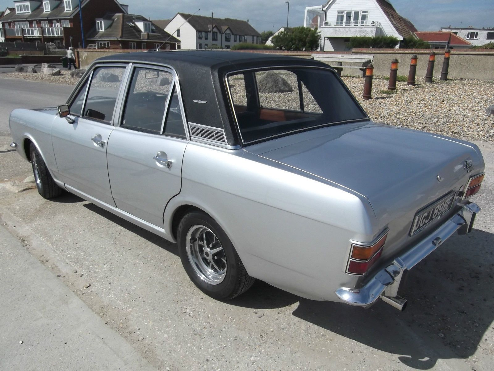 Mk2 Ford Cortina 1600e Series 1 1968 Ebay Classic Cars Cars Uk Ford