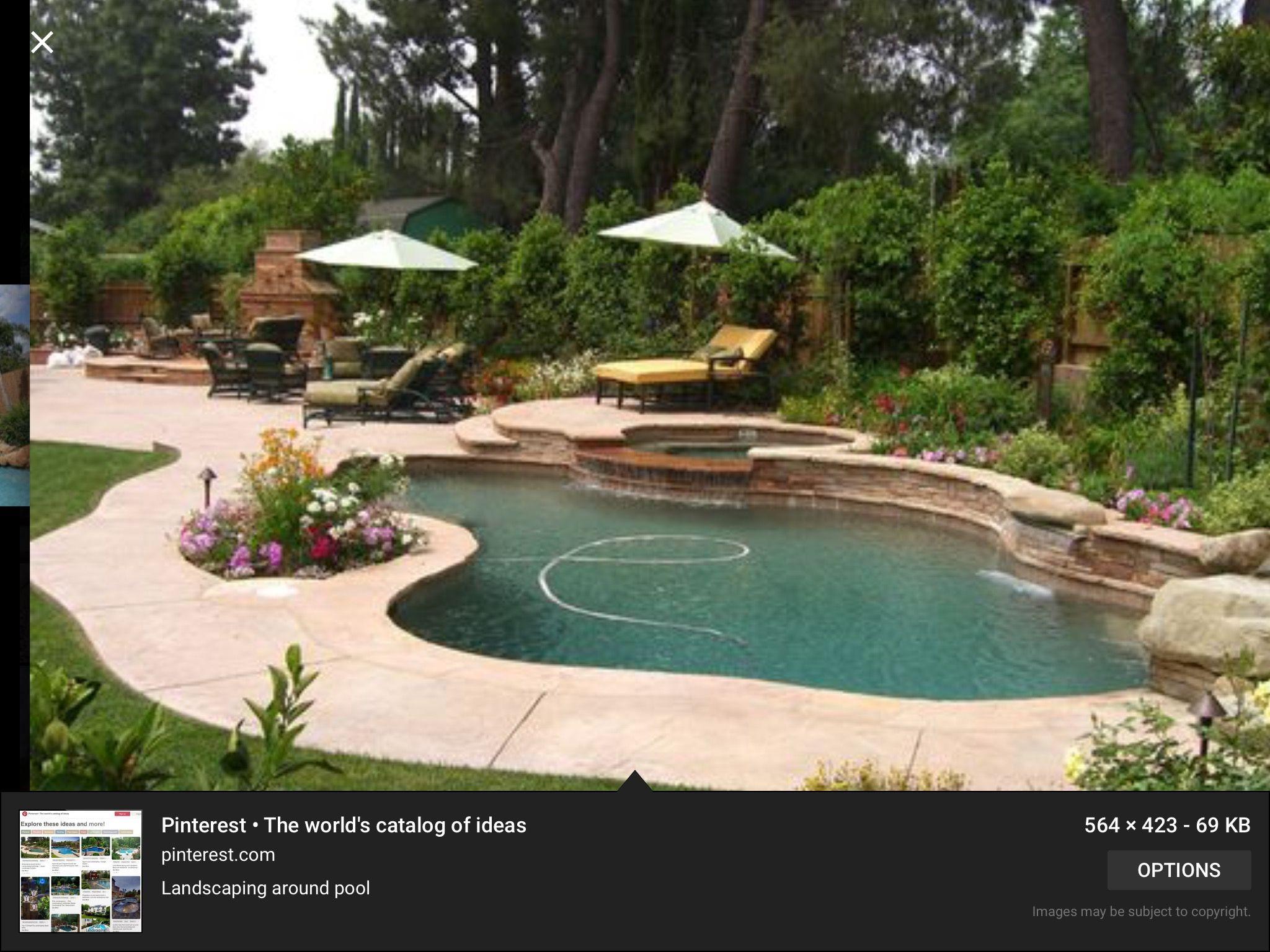 Backyard Pool And Spa Bloomington Il - BACKYARD HOME