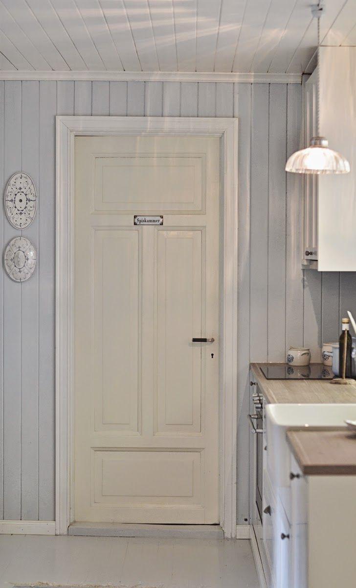 Kjøkkenet (Foto: Meglerhuset Sædberg) Bilder lånt fra IKEA ...