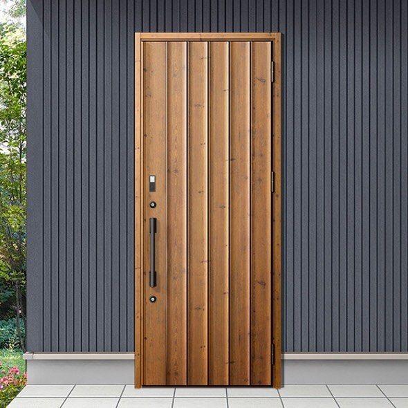 玄関ドア リクシル おしゃれまとめの人気アイデア Pinterest Miki Kobayashi 2020 玄関ドア リクシル 玄関ドア おしゃれ 玄関ドア