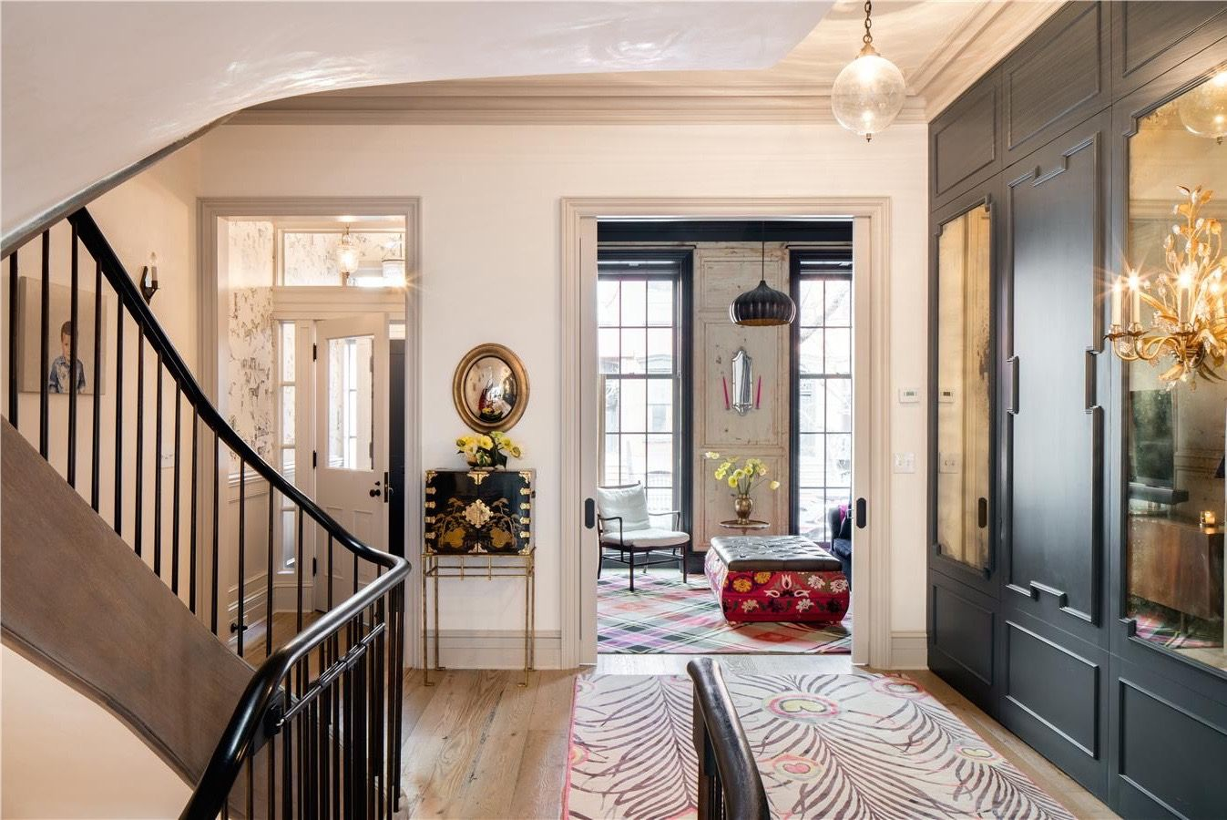 Habitually Chic® » For Sale on Bank Street | New york city ...