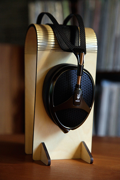 Meze Empyrean Headphones Land At Innerfidelity Innerfidelity Audiophile Headphones Headphones Design Diy Audio Projects