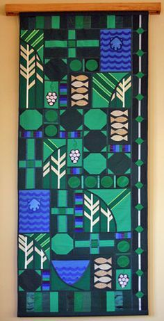 liturgical banners for ordinary time | this house banners