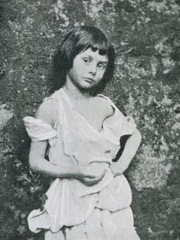 Alice Liddell Alice Liddell as a Beggar GirlBy Lewis Carroll in 2019 ... 96c1bfd4da8