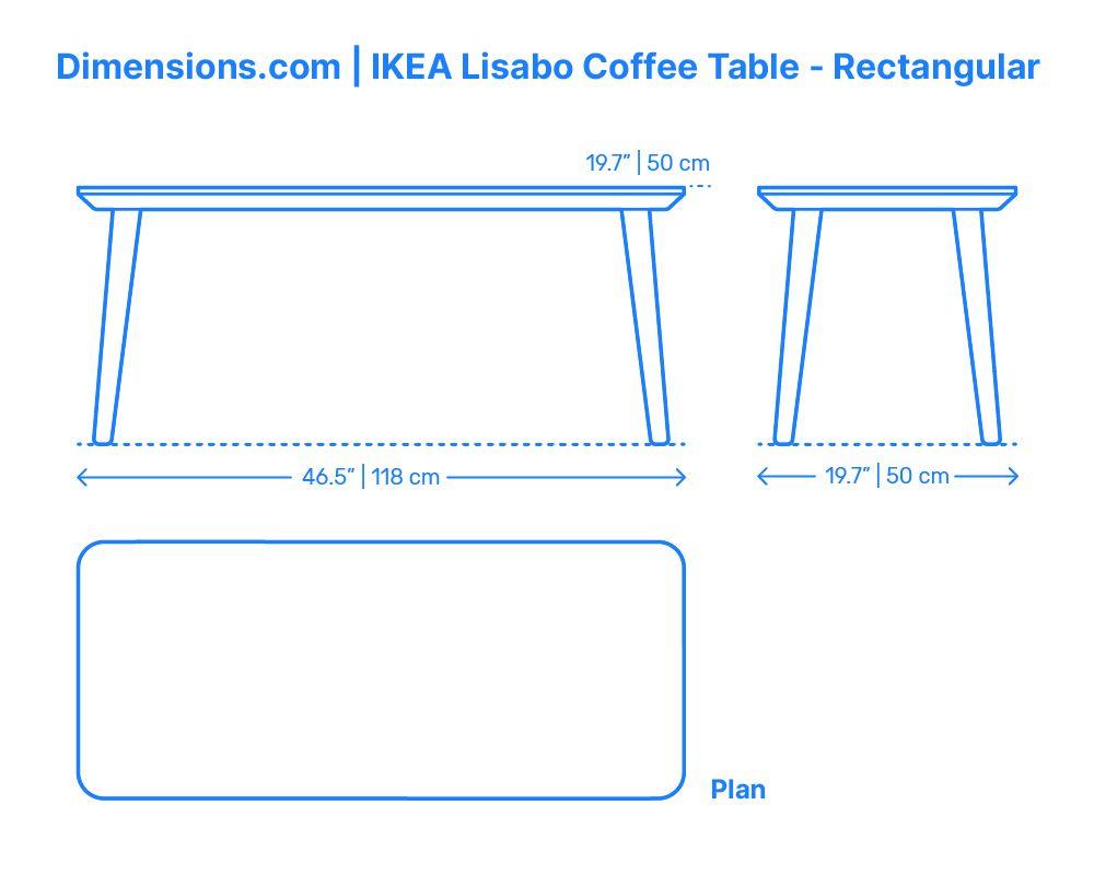 Ikea Lisabo Coffee Table Rectangular In 2021 Coffee Table Ikea Rectangular [ 800 x 1000 Pixel ]