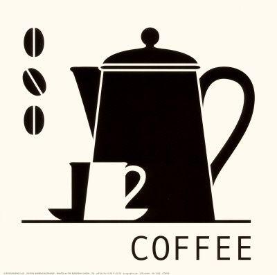 caffè nero!