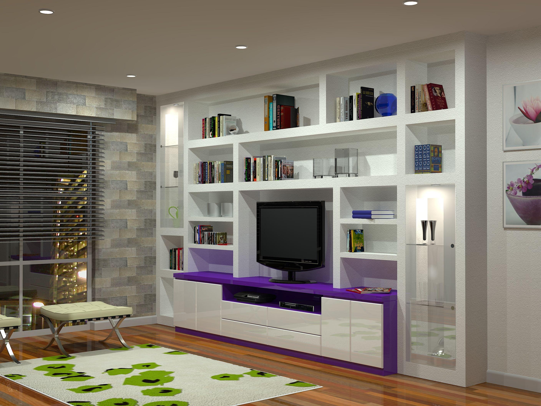 Ejemplo De Mueble Moderno Ibicenco Lo Puedes Ver F Sicamente En  # Muebles Boom Sofas