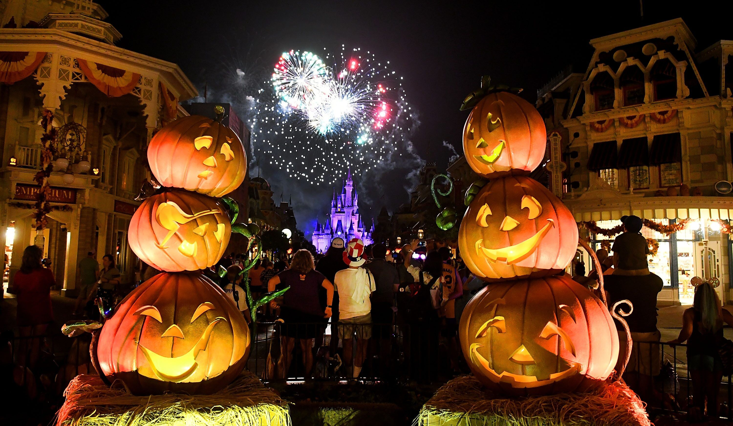 Halloween Activities For Kids 2020 Near Me FOX NEWS: Disney World cancels Halloween party adjusts Epcot