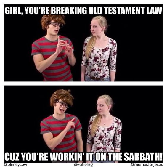 11 Christian Pickup Lines That Will Make You Lol This Valentine S Day Project Inspired Funny Christian Memes Christian Memes Christian Pick Up Lines