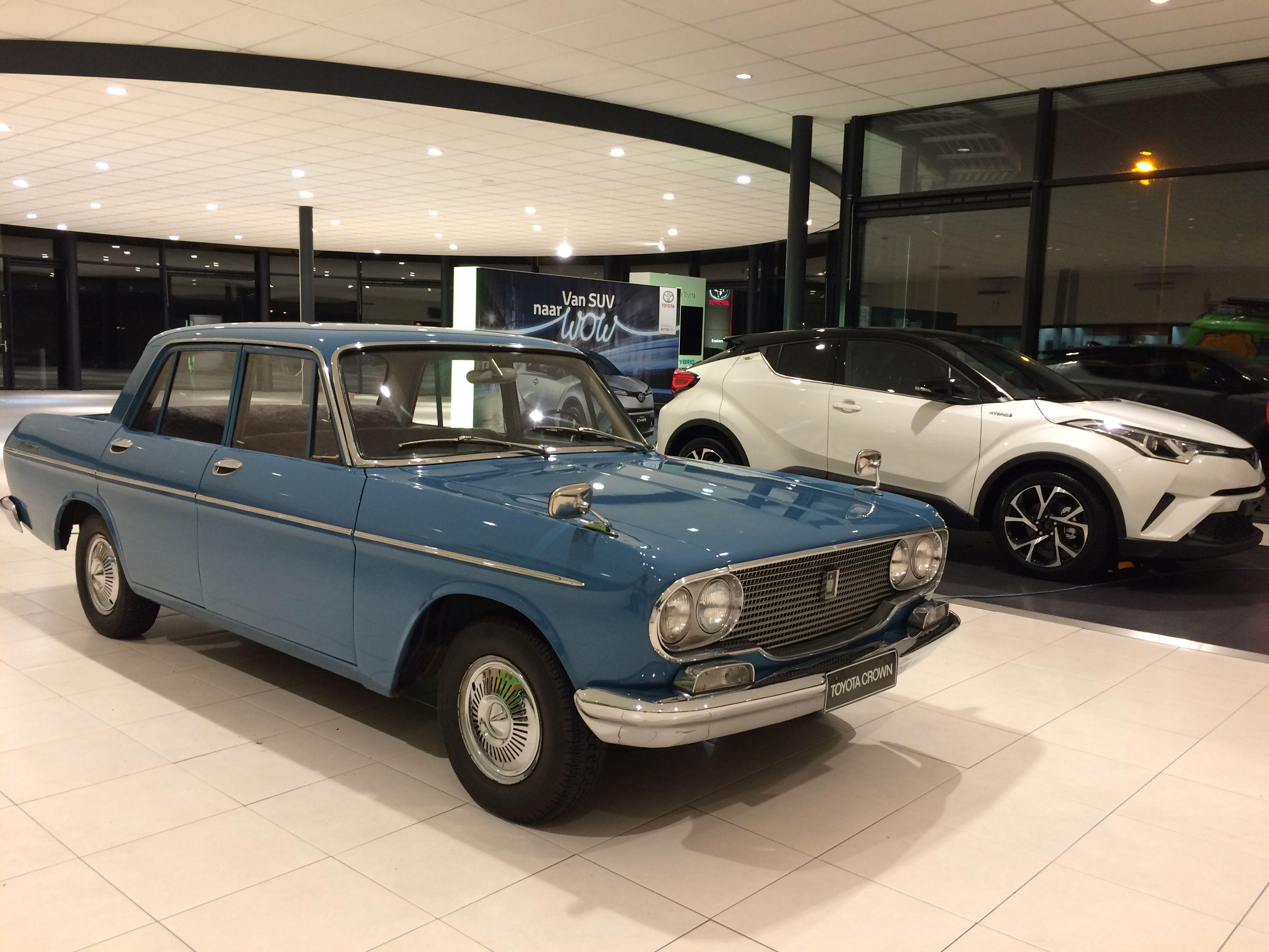 Toyota Crown 1965