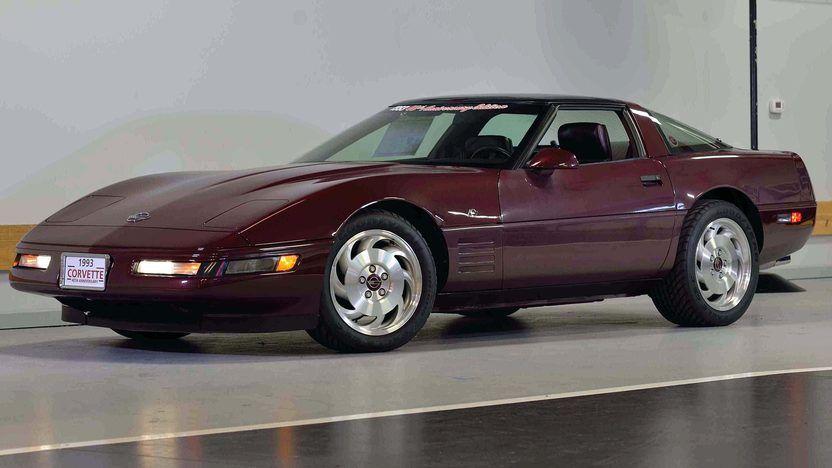 Pin On Chevrolet Corvette