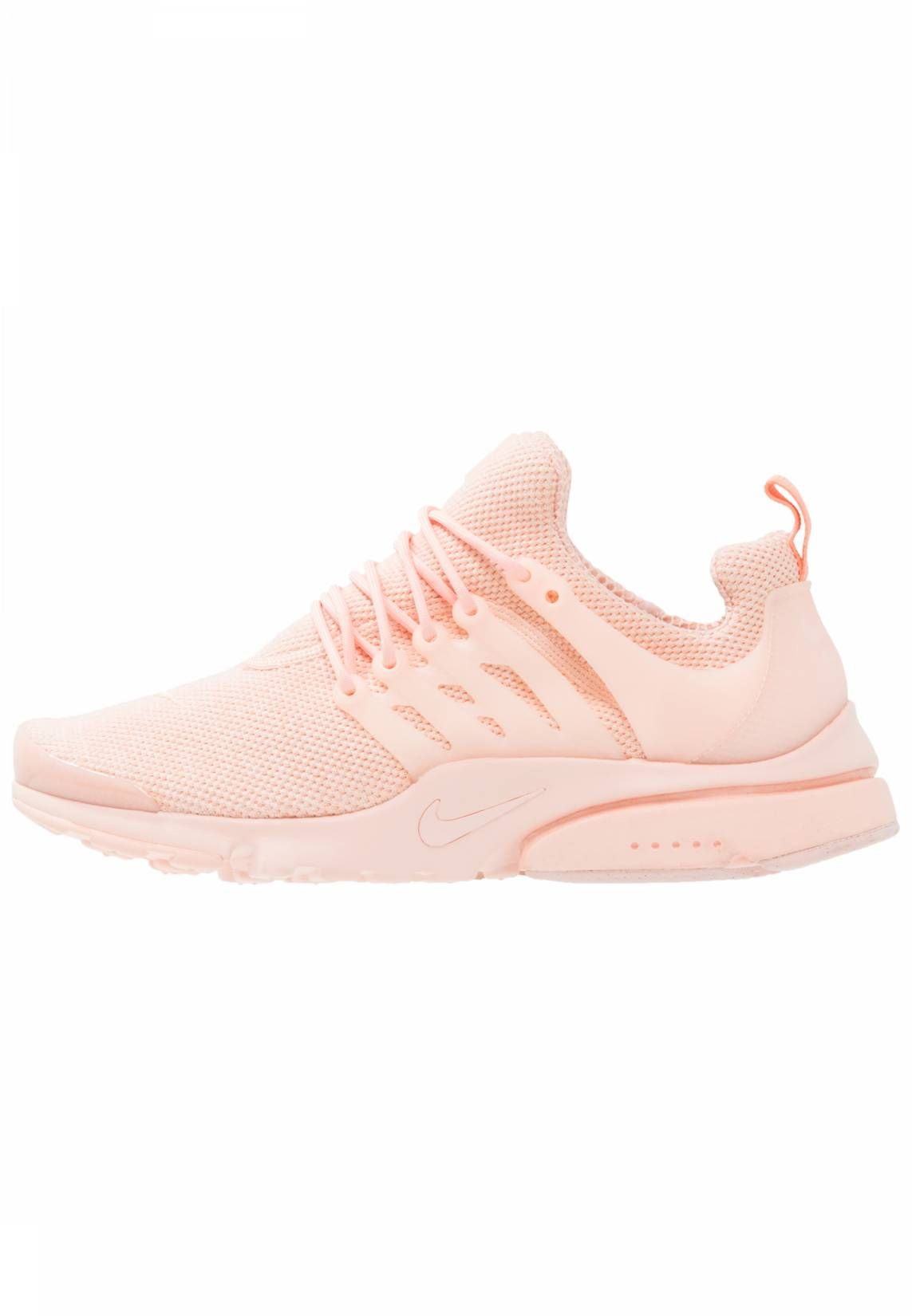 big sale b1b35 00159 Nike Sportswear. AIR PRESTO ULTRA BR - Baskets basses - arctic orange.  Semelle de