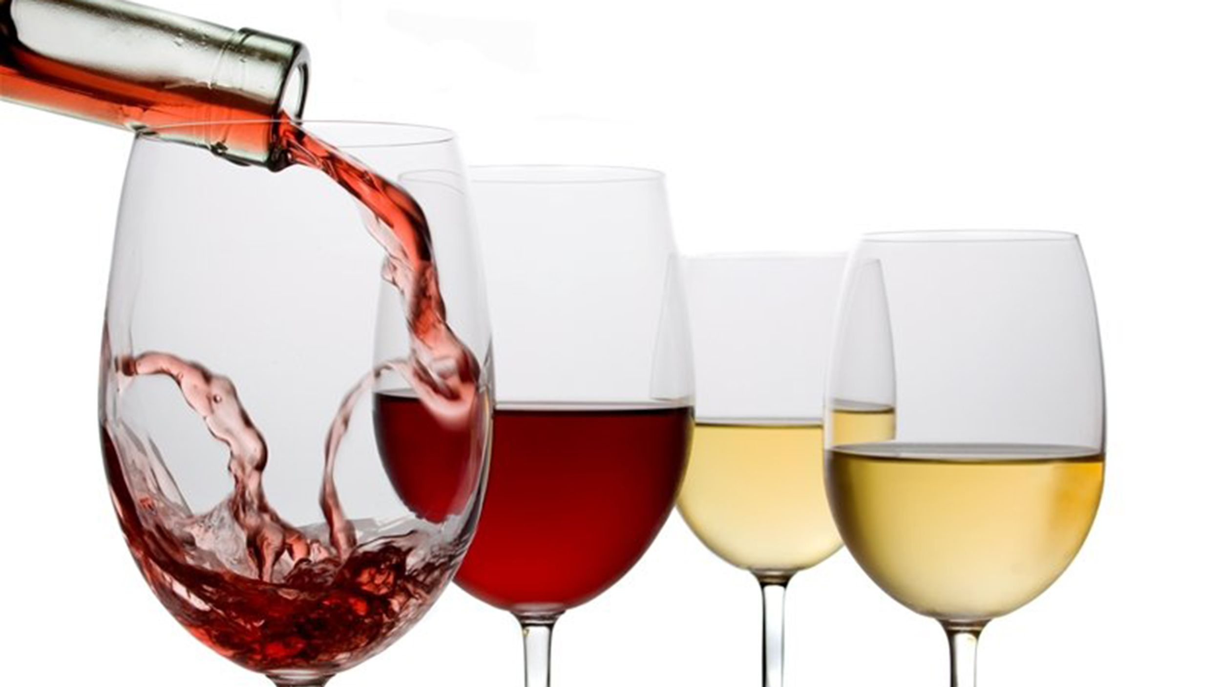 Red White Or Sparkling Experts Pick Healthiest Wines Wine Preserver Healthy Wine Wine