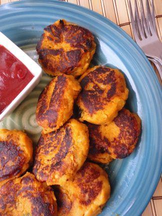 Mashed sweet potato dessert recipes