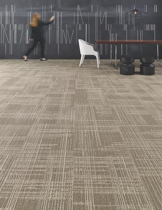 lineweight tile 5t114 shaw contract group commercial carpet and flooring - Shaw Carpet Tile