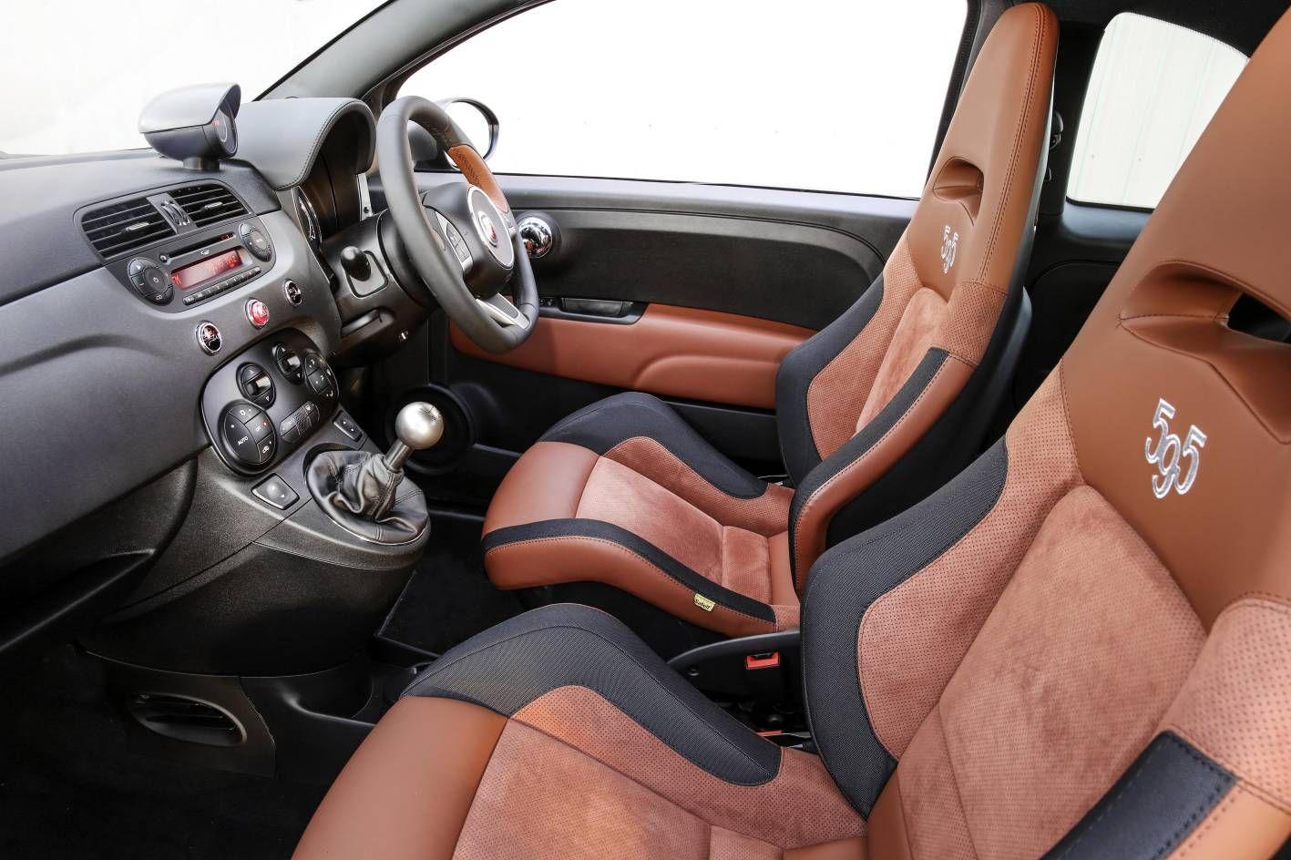 abarth-595-competizione-interior.jpg 1 417×944 píxeis | ABARTH ...