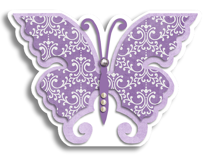 FREE BUTTERFLY CARD » Krewella Kreations Butterfly cards