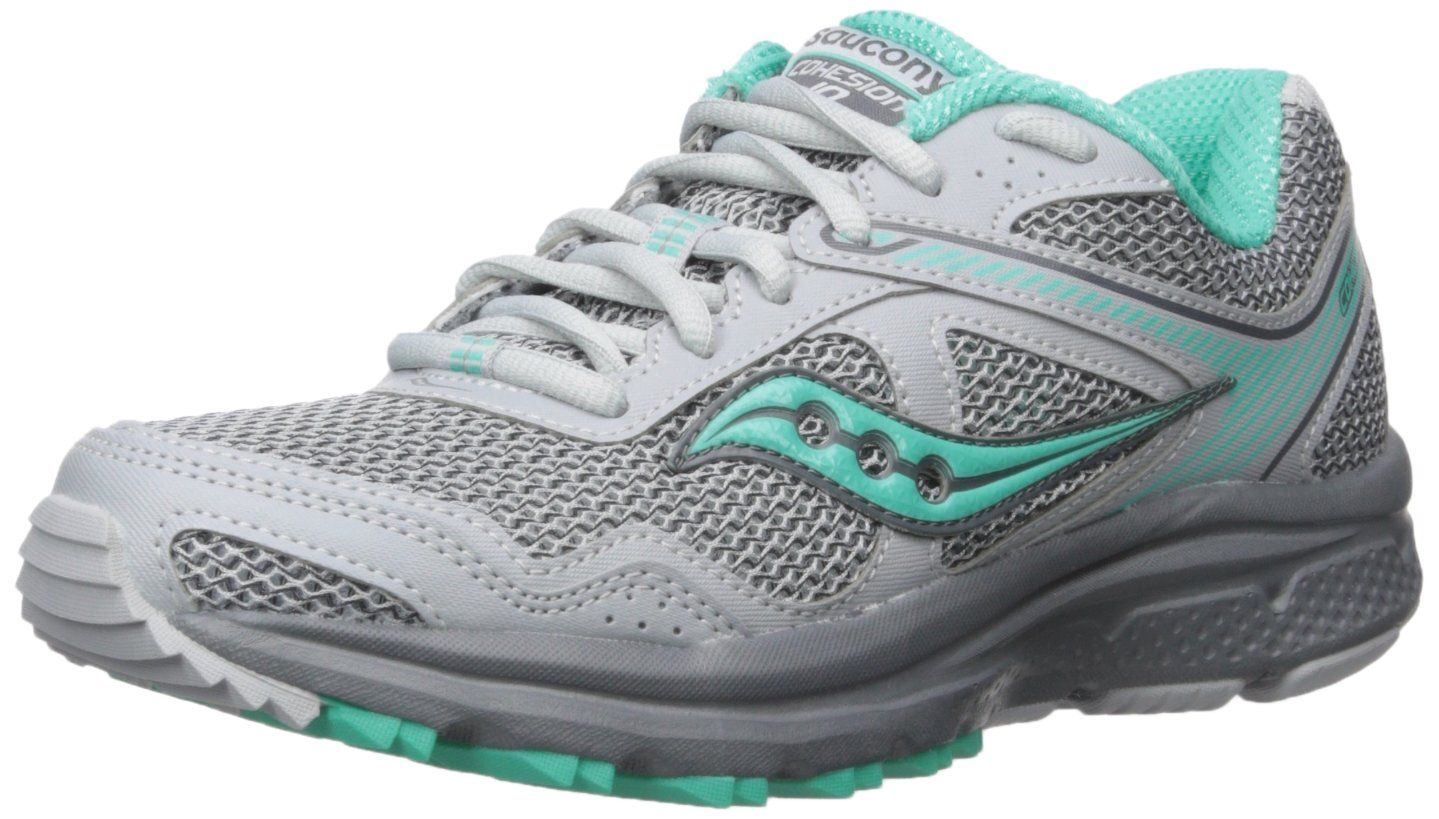 Saucony Womens Cohesion TR10 Running