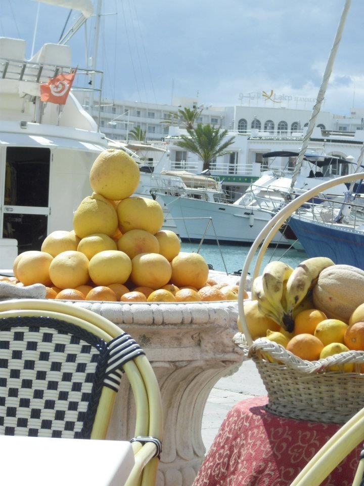 Urlaub in Tunesien