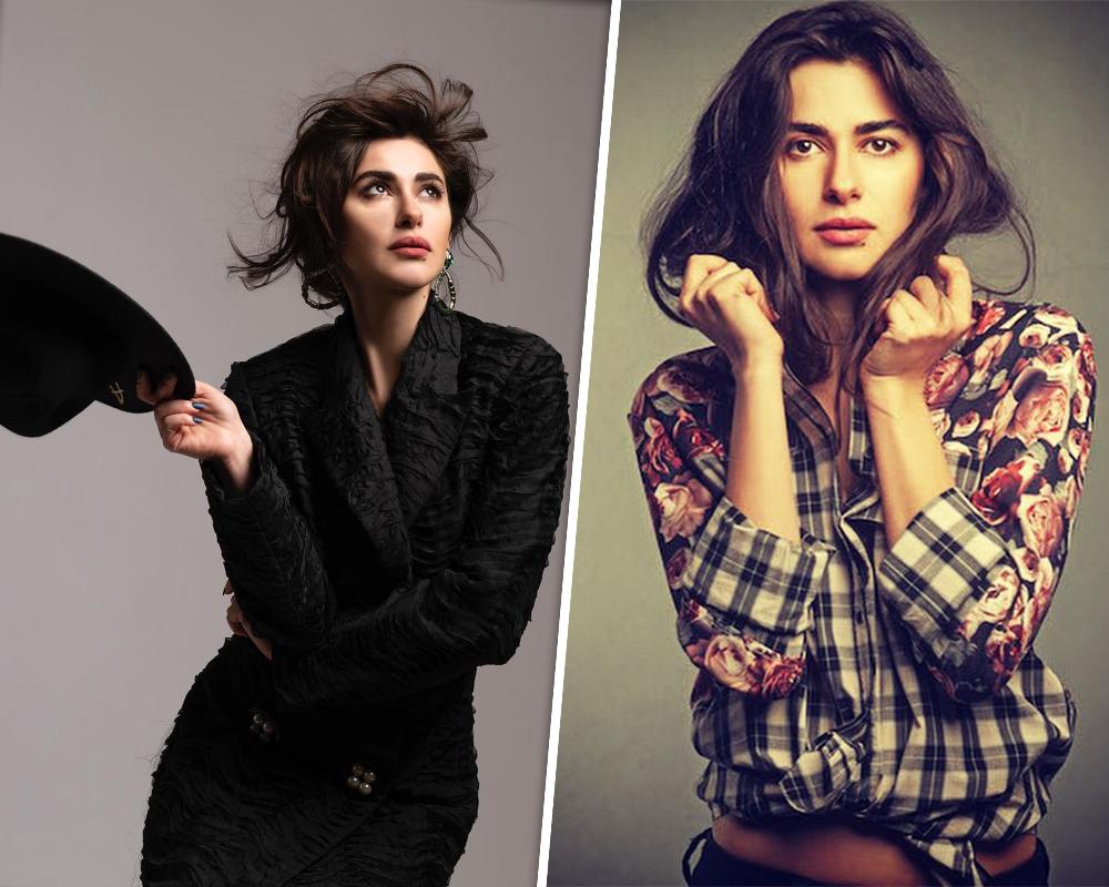 نسرین جوادزاده Turkish Actors Celebrities Girl