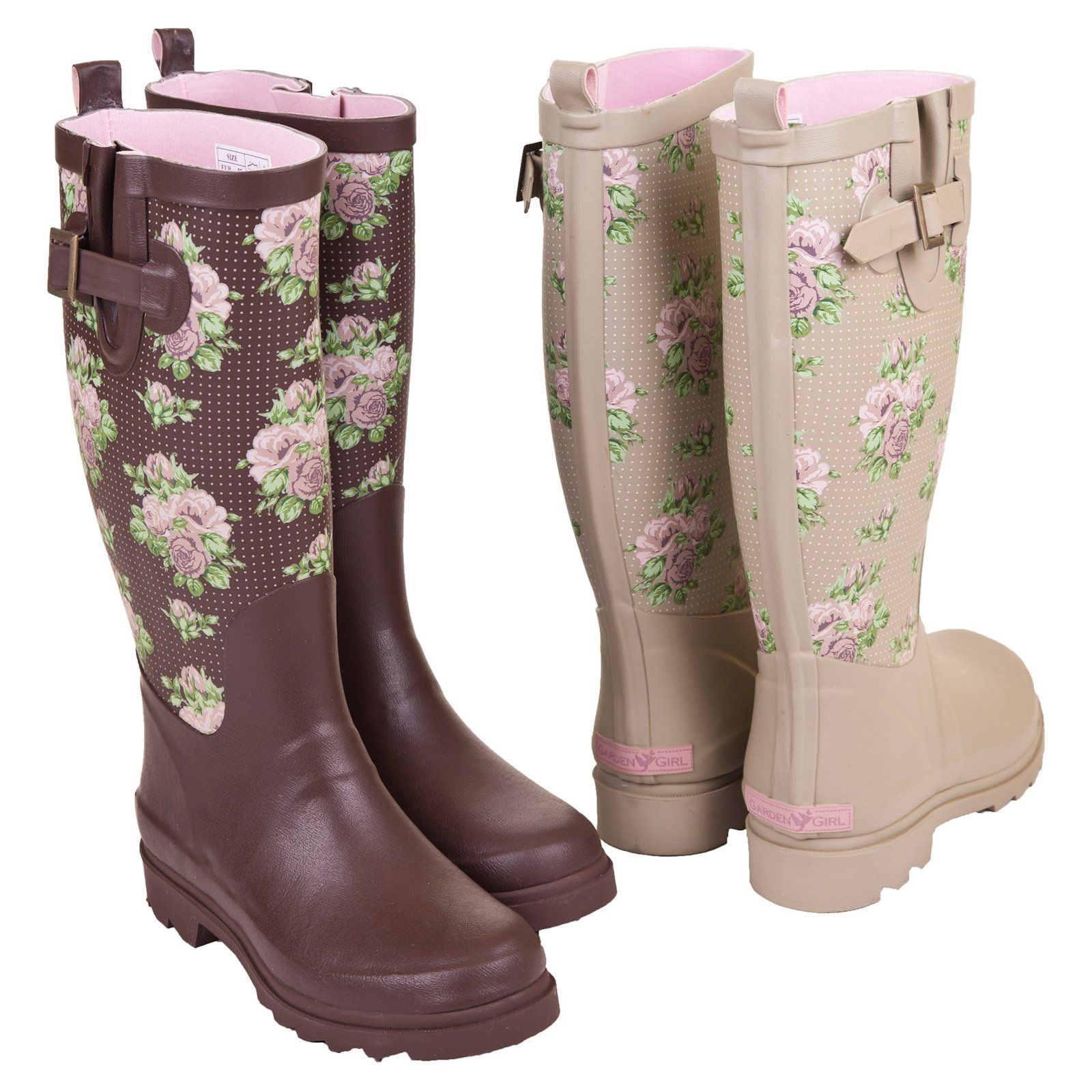 Garden Wellington Boots Gardening Arel At