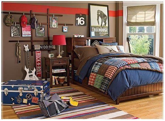 Más de 1000 imágenes sobre Dormitorio niños en Pinterest