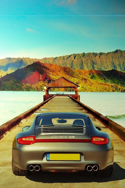 Pin By M R On Wallpapers For Iphone 6s Porsche Carrera Porsche 911 Carrera 4s Porsche
