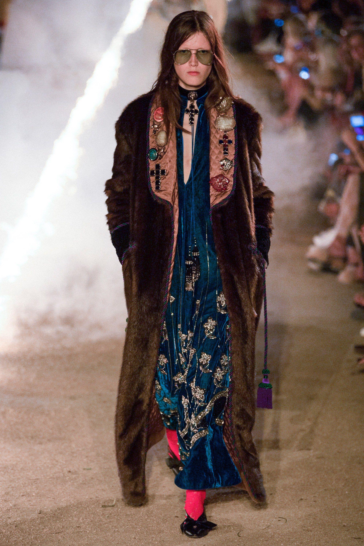 Gucci İlkbahar Yaz 2019 Koleksiyonu